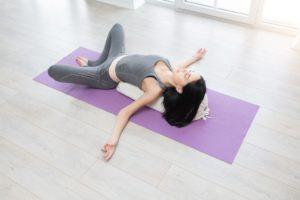 Workshop Faszien & Yin Yoga @ Yogazentrum Harz | Wildemann | Niedersachsen | Deutschland