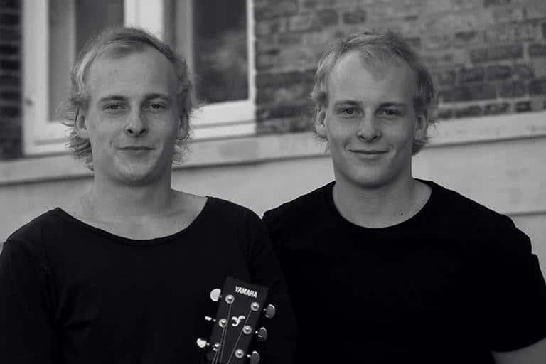 Twins of June (DK)