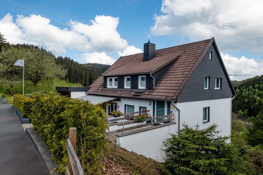 Ferienwohnung Haus Innerste